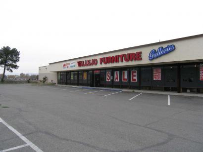 Vallejo furniture galleries for 701 salon sacramento