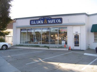 Elk grove lock and safe for 701 salon sacramento